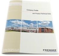 Frenger Systems - Company Profile & Technical Portfolio