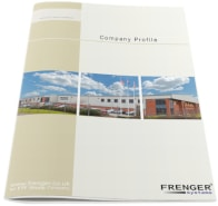 Frenger Systems - Company Profile