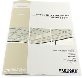 Frenger Systems - Modula High Performance Brochure