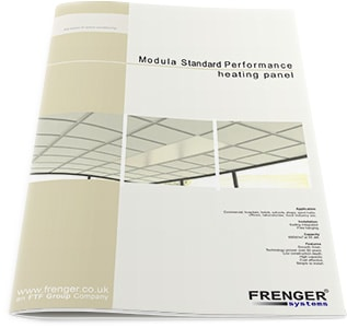 Frenger Systems - Modula Standard Performance Brochure