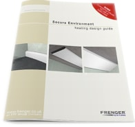 Frenger Systems - Secure Environment Brochure