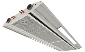 Linear Asymmetric LED Solution with Micro-Linear-Multi-Layered Extruded Aluminium Diffuser