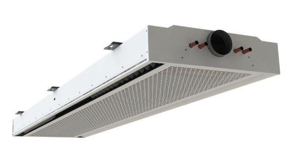 Compact 174 Active Chilled Beam Frenger Systems Uk