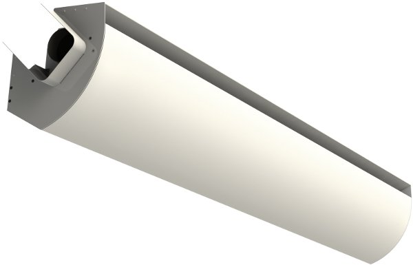 Cornice™ Active Chilled Beams