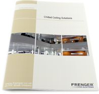 Chilled Ceilings Product Brochure