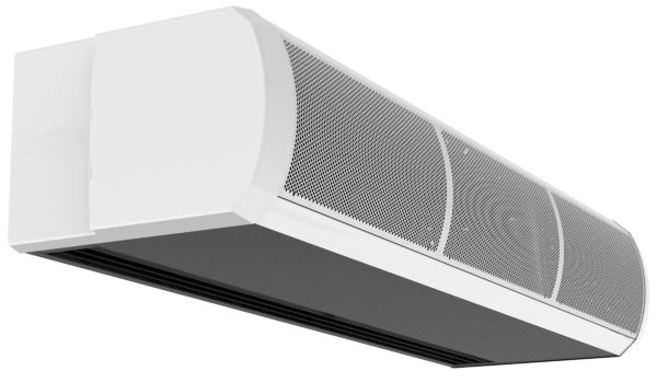 Surface Mounted Air Curtain Frenger Systems Uk