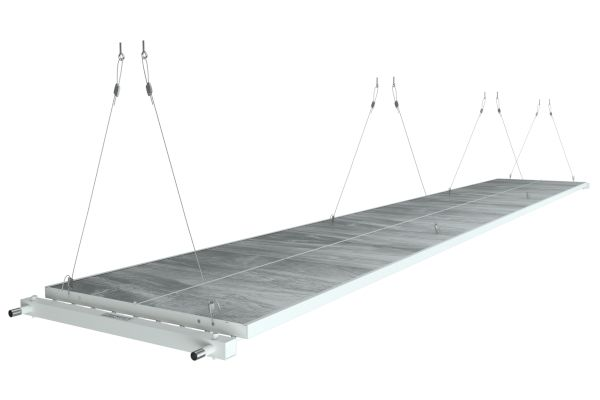EcoStrip XP - Radiant Heating Panel