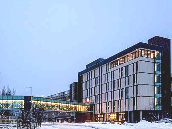 Alaska Native Medical Frenger Systems Uk
