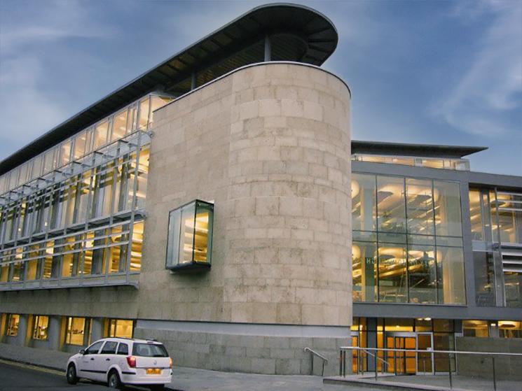 Edinburgh Council Frenger Systems Uk