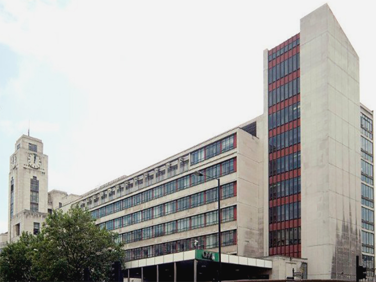 National Audit Office Frenger Systems Uk Manufacturers